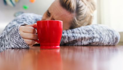 Caffeine Kick Not Doing It For You? Try a Mild Electric Shock—The Pentagon Is