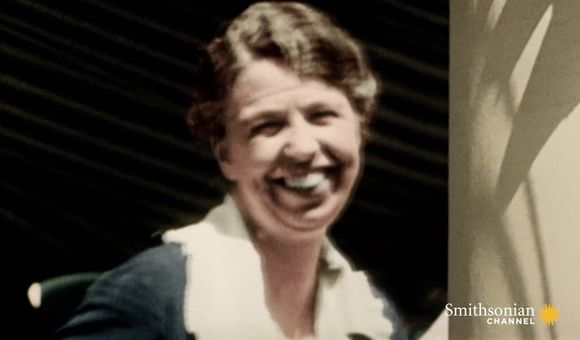 Preview thumbnail for video'How Eleanor Roosevelt Redefined the Role of First Lady