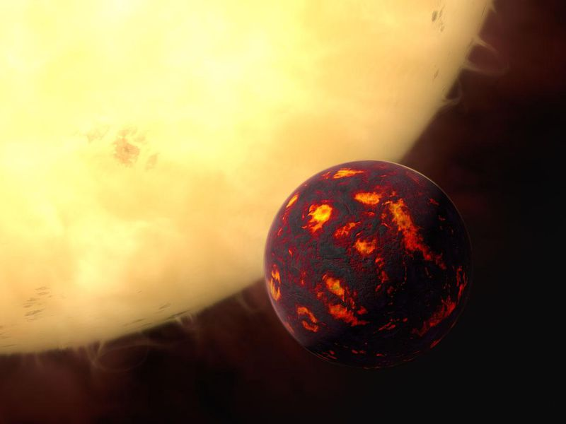 super-Earth Janssen