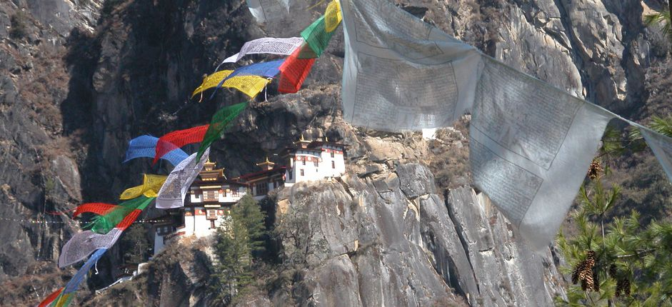 Tailor-Made Travel to Bhutan <p>Discover the remote kingdom of Bhutan,&nbsp;a fiercely independent, deeply Buddhist, and patriotic country.</p>