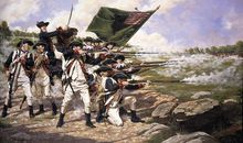 Capturing America's Fight for Freedom