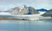 An Arctic Cruise of Norway's Svalbard description