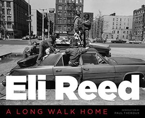 Preview thumbnail for video 'Eli Reed: A Long Walk Home