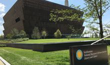Designs for National Museum of African American History and Culture