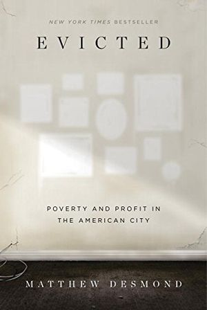 Preview thumbnail for video 'Evicted: Poverty and Profit in the American City