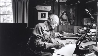 Arthur Miller's Vast Archive Comes to the University of Texas at Austin