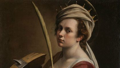 All Hail the Renaissance of Artemisia Gentileschi