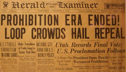 Happy Repeal Day!