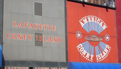 Image: The origin of the Coney Island hot dog is a uniquely American story