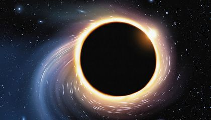 Stephen Hawking Thinks We Can Solve a Major Black Hole Mystery With Hair