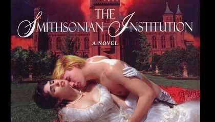 That Time When Gore Vidal Spiced up the Smithsonian