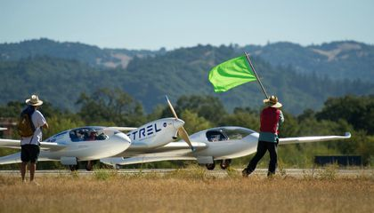 Green Light for Fuel-Efficiency Races in California