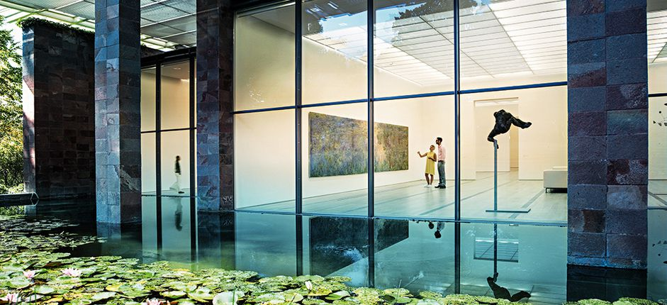 Art Across Switzerland <p>Take in Switzerland&#39;s fine museums and&nbsp;dramatic landscapes as you&nbsp;travel from Geneva to Z&uuml;rich. June travelers have access to&nbsp;<em>Art Basel,&nbsp;</em>one of the international art world&#39;s most anticipated events, while the September group will enjoy exclusive visits to the Vitra Design Museum.</p>