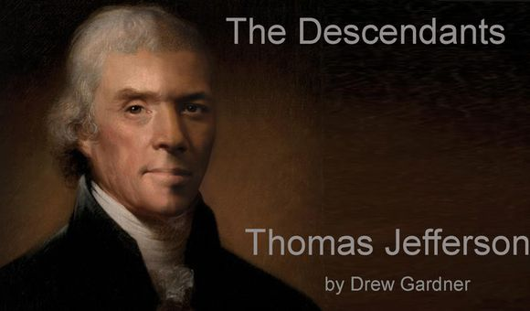 Preview thumbnail for video'What It Took to Recreate a Portrait of Thomas Jefferson