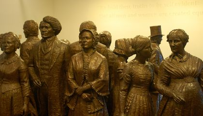 Five Things to Know About the Declaration of Sentiments