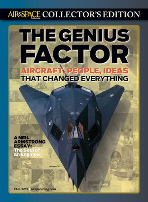 Preview thumbnail for video 'The Genius Factor