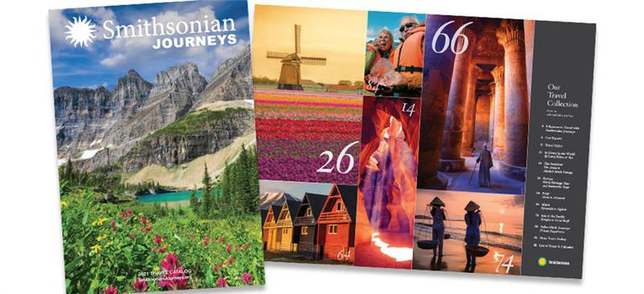 Start Exploring Again In 2021 Download our new Digital Catalog to find inspiration for your next Journey!
