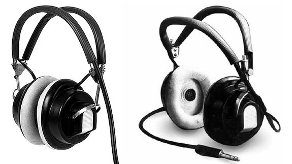 Koss SP3 headphones