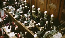 Fifty Years Ago, the Trial of Nazi War Criminals Ended: The World Had Witnessed the Rule of Law Invoked to Punish Unspeakable Atrocities
