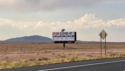 University of Arizona Stops a Covid-19 Outbreak by Following the Feces
