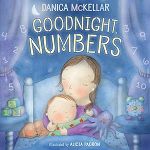 Preview thumbnail for 'Goodnight, Numbers