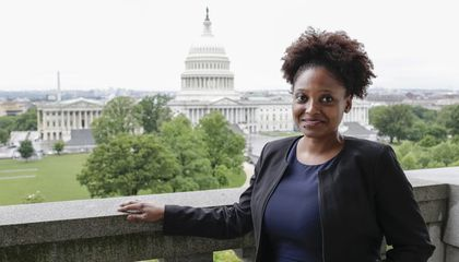 Library of Congress Names Tracy K. Smith As New Poet Laureate