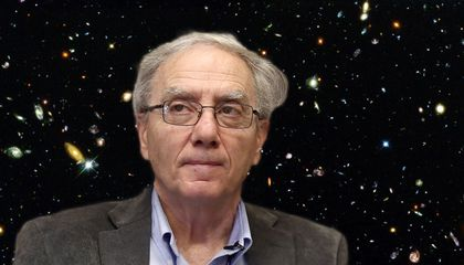 Astrophysicist Mario Livio on the Intersection of Art and Science
