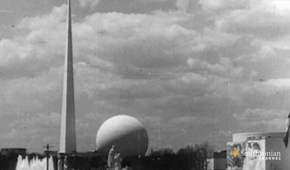 Preview thumbnail for video'Inventing the Future in 1939