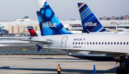 JetBlue Goes Green with a Farm at JFK Airport