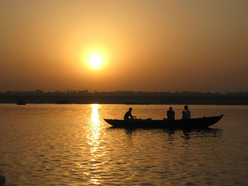 India Inches Closer to Creating World's Largest River
