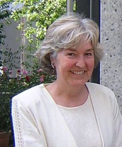 photo of Joan Grimbert