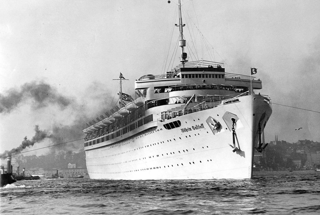 The Deadliest Disaster at Sea Killed Thousands, Yet Its Story Is Little-Known. Why?