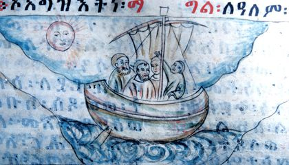 A New History Changes the Balance of Power Between Ethiopia and Medieval Europe