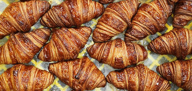 Can Starbucks Do for the Croissant What it Did for Coffee?