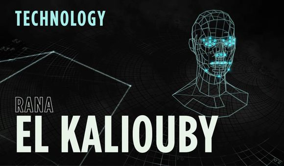 Preview thumbnail for video'Smithsonian Ingenuity Awards 2015: Rana el Kaliouby