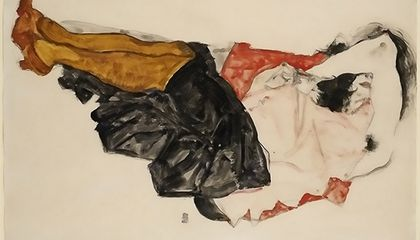 63 Works By Austrian Expressionist Egon Schiele Are at the Center of the Latest Nazi-Looted Art Dispute