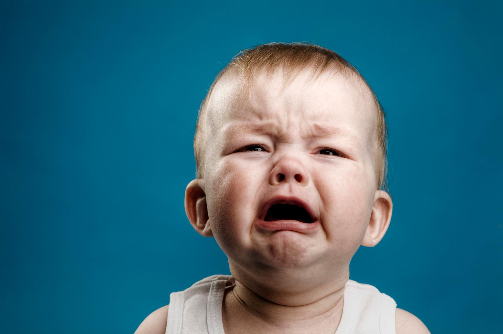 Babies' Cries May Predict What They Will Sound Like as Adults ...