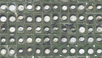 A Startup Wants to Track Everything From Shoppers to Corn Yields Using Satellite Imagery