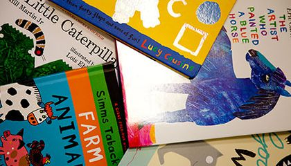 Best of Children's Books 2011: For the Very Youngest Readers