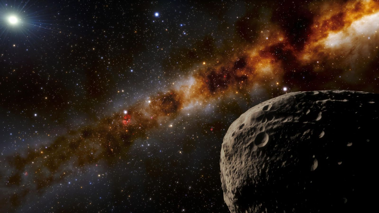 Meet Farfarout, the Most Distant Object in the Solar System