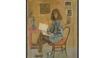 Why Elaine de Kooning Sacrificed Her Own Amazing Career for Her More-Famous Husband's