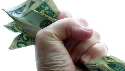 People Are More Likely to Pay Greed Forward Than Good Deeds