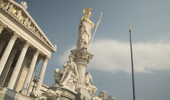 Preview thumbnail for video'Vienna