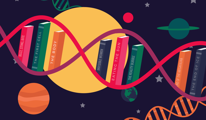 The Ten Best Science Books of 2019
