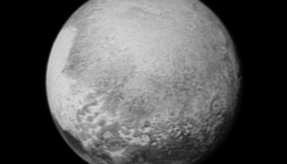 How Pluto Got Its Name