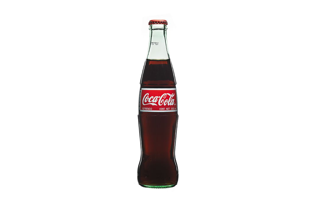 The Story of Mexican Coke Is a Lot More Complex Than