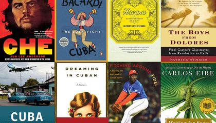 What to Read, Watch and Download Before Your Trip to Cuba
