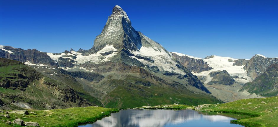 Swiss Alps Sojourn: A Tailor-Made Journey   <p>Explore four distinct regions of Switzerland on a journey that combines legendary railways, historic resort towns, and Alpine adventures. </p>