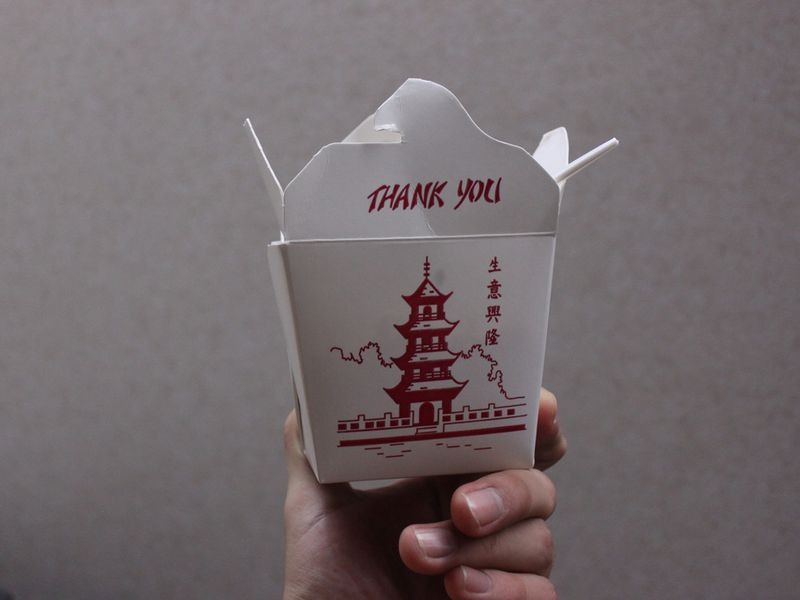 Chinese Takeout