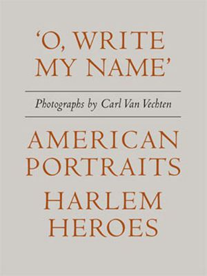 Preview thumbnail for video ''O, Write My Name' : American Portraits, Harlem Heroes